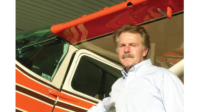 A solar alternative for aircraft storage