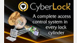 CyberLock Access control solution