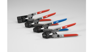 GMT Series crimp tools