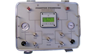 PS-425 Pitot-static tester