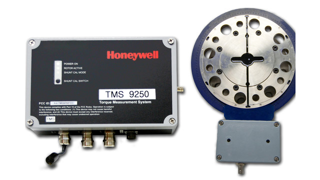 Torque measurement system