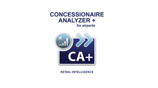 Concessionaire Analyzer+