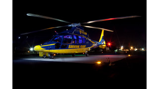 NORTH Flight Data Systems Receives FAA STC for the EC155 Helicopter LARS System