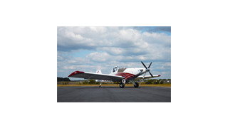 Hartzell Selected As Propeller Provider for GE H80-Powered Thrush 510G Agricultural Aircraft