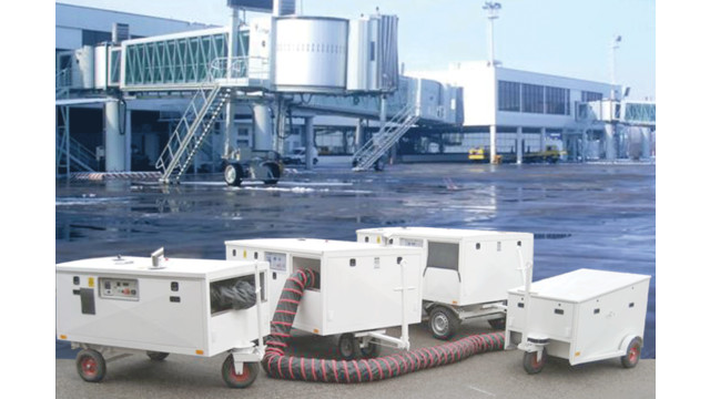 Aircraft Heaters