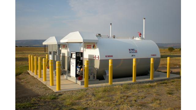 Self-Service Fuel: Airport Money-Maker