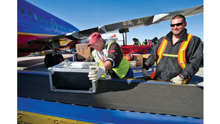 Southwest Airlines Cargo Introduces Cargo Companion