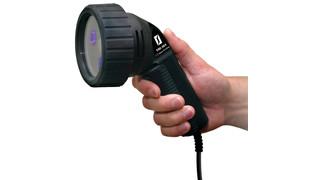 UV-A lamp