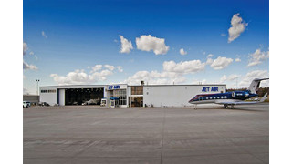 Jet Air Services Of Green Bay Goes Live As Signature Select Member FBO