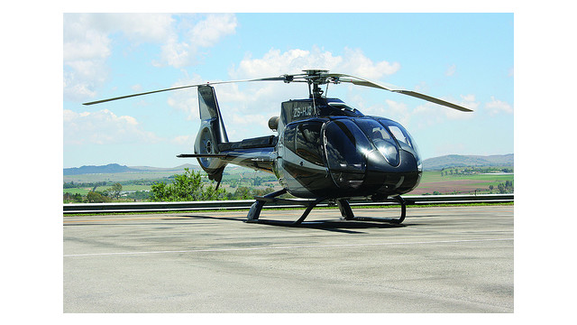 ExecuJet Africa Adds Helicopters to Charter Fleet