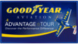 Goodyear Advantage Tour Prepares to Take Flight