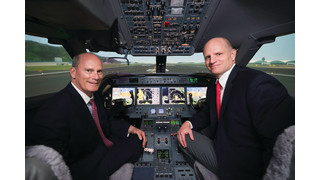 FlightSafety and Gulfstream Celebrate the Grand Opening of Hong Kong Learning Center