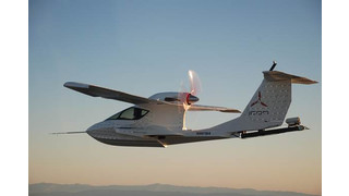 ICON A5 Achieves Historic Safety Milestone