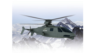 GE Selected as Engine Supplier for Next-Generation Military Helicopter