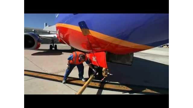 Flightcom Team Communications System At Southwest Airlines