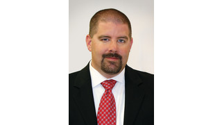 2012 Top 40 Under Forty: Sean M. Bogart