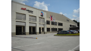 Bell Helicopter and Cessna Aircraft Company Open Asia Pacific Service Facility in Singapore