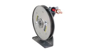 Stainless Steel Reels