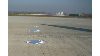 Airfield Upgrades: Lighting