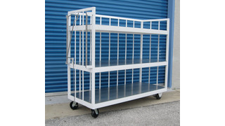 NOVA Baggage Cart