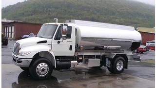 Fuel Truck/Refueler