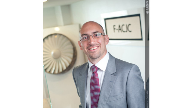 Nomination of Marco Mantovani as Head of Customer Support & Services