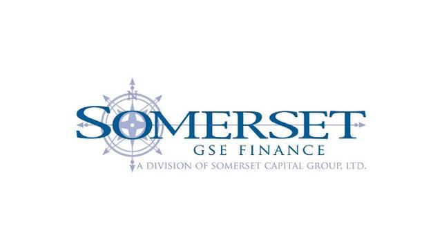 Somerset GSE Finance Establishes Rental Program
