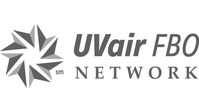 UVair FBO Network Announces First Members