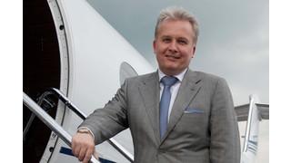 Gulfstream Names Trevor Esling Regional Senior Vice President, International Sales, Europe, Middle East And Africa