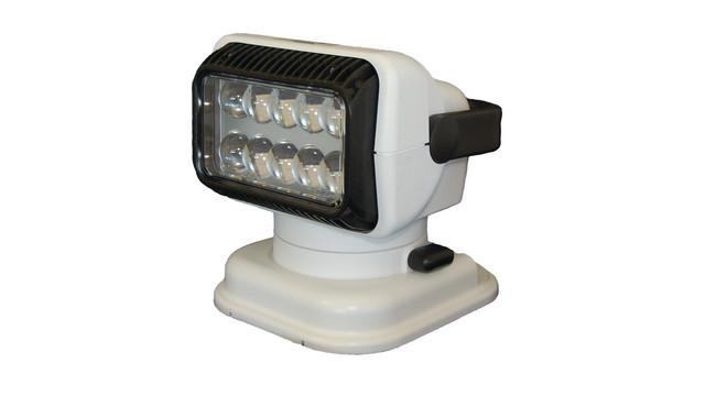 LED Articulating Spotlight