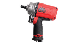 Mac Tools Reinvents the Impact Wrench