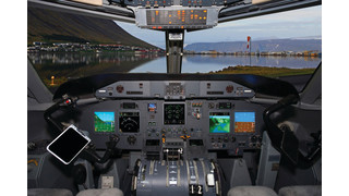 Field Aviation Receives EASA STC for Installation of Universal Avionics EFI-890R in Full Line of Classic DASH 8 Aircraft