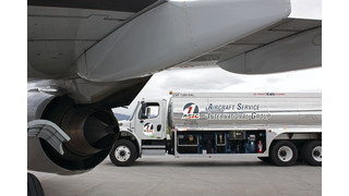Fuel And Ground Support Services