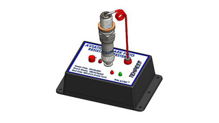 Tempest Introduces AT5K Spark Plug Resistance Tester