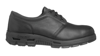 Steel Toe Oxford