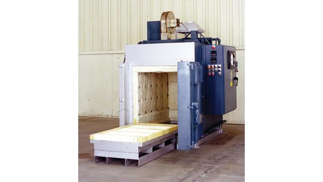 Pallet furnaces
