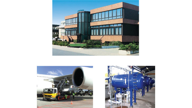 Velcon Filters Acquires Warner Lewis GmbH