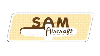 Flying Prototype SAM LS to Show at Sebring's Sport Aviation Expo