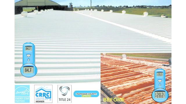 Roof sealant