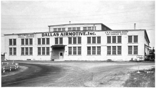 2012 Marks 80th Anniversary for Dallas Airmotive