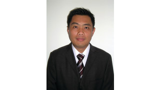 Luke Chiang Joins BBA Aviation ERO as Regional Sales Manager for Asia Pacific