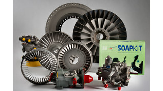 International Turbine Service Appointed Distributor for Jet-Care SOAP Kits
