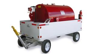 Fuel Service Cart