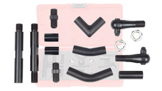 15-piece tool kit
