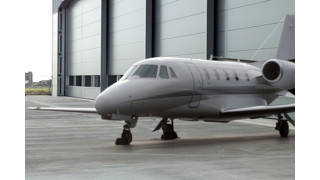 New FBO On Isle Of Man Offers Savings On EU-ETS And Handling Costs For Business Aircraft Making Tech Stops