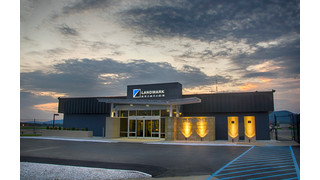 Landmark Aviation-ROA Hosts Open House to Showcase Remodeled Facility