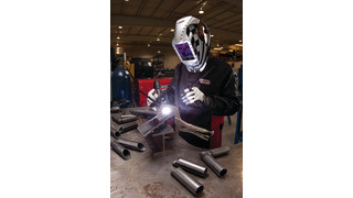 Welding products