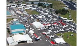 Showalter To Host NBAA Static Display