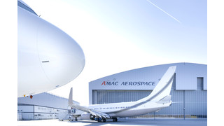 AMAC Aerospace Further Expands its Maintenance Capabilities on Large Jets