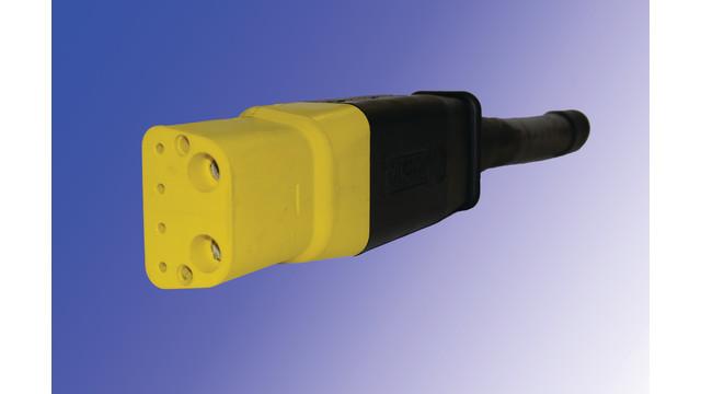 Battery Charger Power Cable